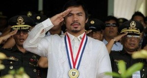 SALN 2014: Manny Pacquiao is the Philippines Richest Congressman