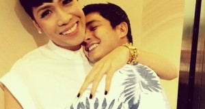 Vice Ganda & Coco Martin Starts Working on Their First Movie