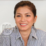 Angel Locsin Hits Back at IG Follower Who Accused Filipinos of Being 'Forever Racist'