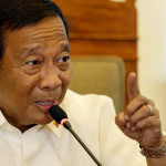 Binay Camp: Senate is Gunning for Guinness Record
