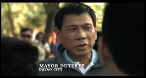 Duterte Now Considers Running in Presd'l Elections; 'Campaign Ad' Leaked