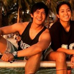 Gretchen Ho Speaks About Rumored Pregnancy with Robi Domingo