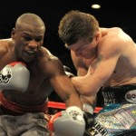 Hatton to Mayweather: 'He Disrespected Boxing'