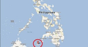 17 Wounded as PNP Headquarters in Sulu Bombed