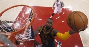 Cleveland Cavaliers Bested Atlanta Hawks, 97-89, to Open Eastern Conference Finals