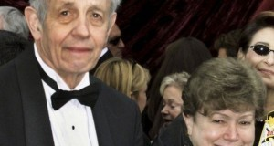 'Beautiful Mind' Mathematician John Nash, Wife Killed in Crash