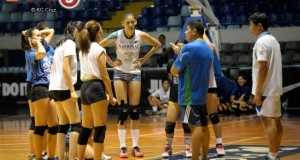 Filipinas to Face Iran, Kazakhstan Spikers in Asian U-23 Volleyball Preliminary
