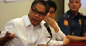 Pres. Aquino Continues Push for Roxas as Next Successor