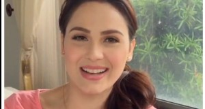 'Pangako Sa'Yo' Trends; Kristine Hermosa has a Simple Message for Kathryn