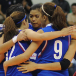 PH Owns 7th Place in Asian U23 Volleyball Lambasting Iran