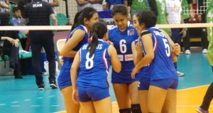 Team Philippines Loses To Iran in Asian U23 Ladies' Volleyball, Gives Tough Bout
