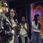Fans of Terminator Could Not Believe They Could Meet the Actor Himself Through Charity