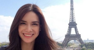 Erich Gonzales to Visit the Home Country of BF Daniel Matsunaga