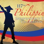 June 12, 2015 Holiday: 117th Philippine Independence Day (Theme)