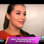 Jessy Salvador: Know More About Maja Salvador's Half-Sister