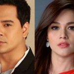 John Lloyd Cruz Revealed Plans for a Movie Project with Bea Alonzo