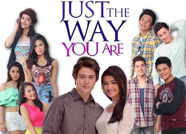 """""""Just The Way You Are"""" Earned P12 Million Box Office ..."""