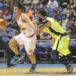 Star Hotshots Clinches Governor's Cup Semi-Finals After Defeating GlobalPort