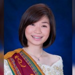 Graduation Speech of Tiffany Uy the UP Biology Student who Got Almost Perfect Grades