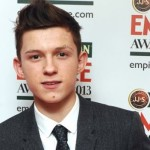 Tom Holland Will Play as Peter Parker in the Next Spider-Man Film