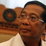 Watch: Vice President Jejomar Binay Won't Back Out in the 2016 Presidential Elections