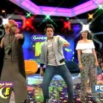 "Viral Video: Enrique & Liza Teaches Vice Ganda on How to Dance ""Watch Me (Whip/Nae Nae)"