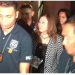 Tuason Testifies Against Jinggoy, Says She Delivered P19M