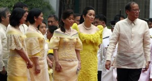 Aquino Sisters Will Not Support the Presidential Bid of VP Jejomar Binay