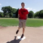 This Guy Did Some Dance Routine in Different Locations & the Results Was Effortless