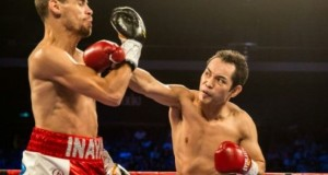 Nonito Donaire Jr. Eyes Possible Title Crack Against WBA Champion Scott Quigg