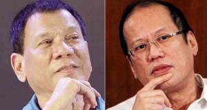 Mayor Duterte Shared Reactions on Pres. Aquino's Final SONA
