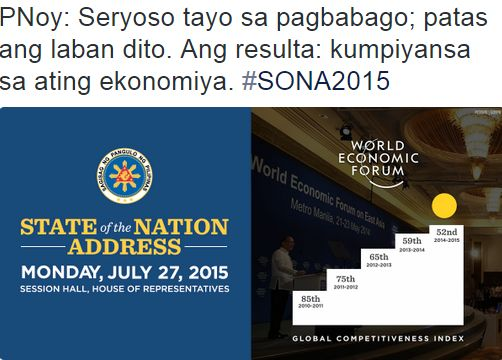 reaction paper for sona of pnoy Sona 2012 reaction paper, reaction paper on sona 2012, how to write sona 2012 reaction paper, reaction paper on noynoy aquino sona 2012, sona 2012 reaction paper, how to write reaction paper sona 2012, how to start sona 2012 reaction paper, reaction paper on sona 2012 points, points about sona 2012 for reaction paper.