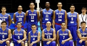 SBP: Gilas Pilipinas Will Have Enough Time for FIBA Asia 2015 Buildup