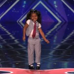 I Thought Let it Go is the Best Frozen Song Not Until I Saw This Kid's Performance on AGT
