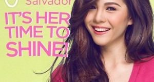 """Oh My G"" Star Janella Salvador to Launch Her Self-Titled Debut Album"