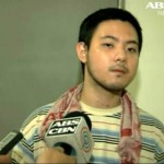 Watch: Homeless Jiro Manio Told Reporters He's Not an Actor