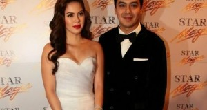 "John Lloyd Cruz to Join Ex-GF Shaina Magdayao in the Teleserye ""Nathaniel"""