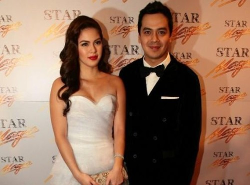 John lloyd cruz inclusion in the top rating series marks the first