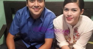 "Former Lovers John Lloyd Cruz & Shaina Magdayao Reunited in ""Nathaniel"""