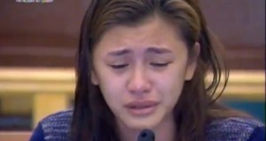 PBB Housemate Kamille Filoteo Talks to Boyfriend and Realized Her Mistakes