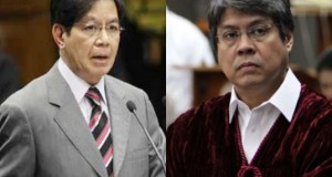 Ex-Senators Kiko Pangilinan & Ping Lacson Topped the SWS Senatorial Surveys