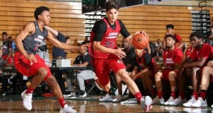 Kobe Paras Team Compton Magic Elite Eliminated from Adidas Uprising