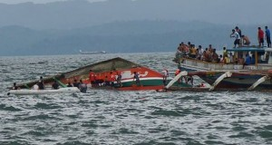 M/B Kim Nirvana Sinking Death Toll Reached 59