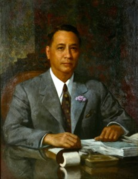 economic policy of manuel roxas Economic policies of different philippine presidents administration of manuel roxas (1946-1948) period of rehabilitation need for economic recovery in our country after the war because there were a lot of damages lack of funds forced to accept the americans economic policy.