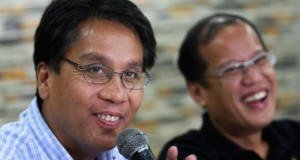 Pres. Aquino Officially Endorse Mar Roxas for President in 2016