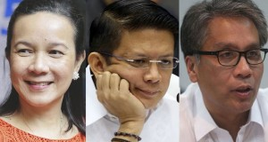 DILG Sec. Mar Roxas to Choose His Running Mate for the 2016 Elections