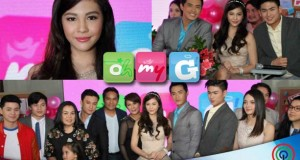 "ABS-CBN Daytime Series ""Oh My G!"" Down to its Last Three Weeks"
