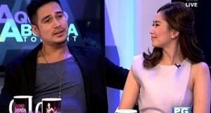 "Sarah & Piolo Movie ""Breakup Playlist"" Earns P15 Million on Opening Day"