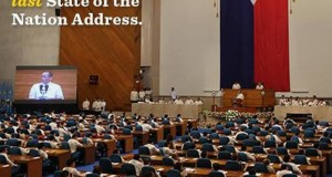 Pres. Aquino's SONA 2015 Highlights & Live Coverage (July 27, 2015)