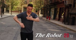 Channing Tatum Showcase Skills by Performing Seven Dance Moves in 30 Seconds